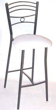 Sillas de madera sillas pinterest for Sillas para desayunador