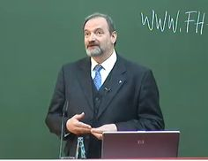 FHP Fachhochschule Potsdam | Dr. Ulrich Kampffmeyer | Vortrag Records Management | 2009