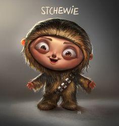 Stchewie by fubango on DeviantArt