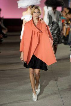 Martha Hunt - John Galliano - Spring/Summer 2013 Ready-to-Wear - paris - Fashion Show John Galliano, Fashion Models, Fashion Show, Vs Models, Online Fashion Stores, Fashion Company, French Fashion, Paris Fashion, Latest Fashion Trends