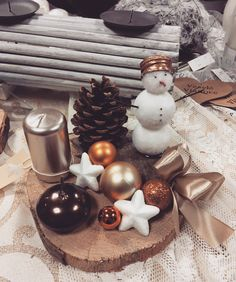 cute christmas by me⛄️⭐️