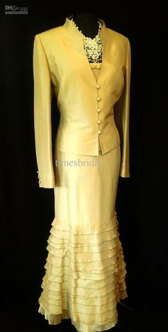 bc51c11a6f Wholesale---- 2014 New Style Button Mother of the Bride Dresses12