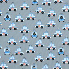 Single jersey Polizia 2 - Altri tessuti per bambinifavorable buying at our shop