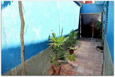 Entrada desde la calle. Patio, Trinidad, Street, Entryway, Cities, Terrace