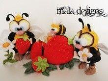Bienen - Gesamtanleitung