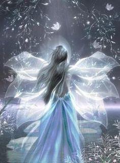 dreamy - love fantasy art