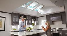 7 Best Velux Skylight In Your Living Room Or Lounge Room