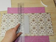 I started by selecting a range of matching papers, cardstock and embellishments from my stash.  I didn't worry too much about using particu...