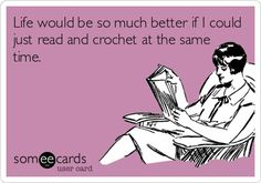 someecards for crochet - Bing Images More