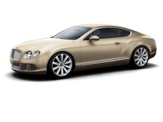 Bently Continental GT*