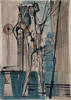 ART is my second name Figurative Art, Prague, Surrealism, Urban, Drawings, Illustration, Artist, Sketches, Illustrations