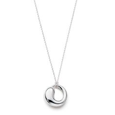 Tiffany necklaces elsa perettitiffany mozeypictures Image collections