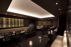 Dim Sum Bar by Hou de Sousa