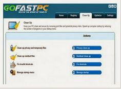Your PC Support: How to Remove GoFastPC - Get Rid of GoFastPC Easil...