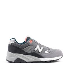 NEW BALANCE WOMEN WRT580SO GREY | Solestop.com
