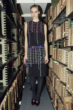 Kenzo Pre-Fall 2014 - Review - Fashion Week - Runway, Fashion Shows and Collections - Vogue
