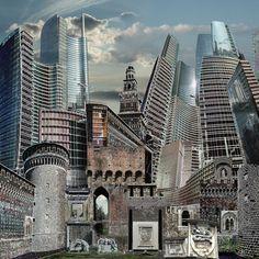Giorgio Lo Cascio e il divisionismo digitale