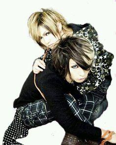 Jun & Yutaka, Golden Bomber