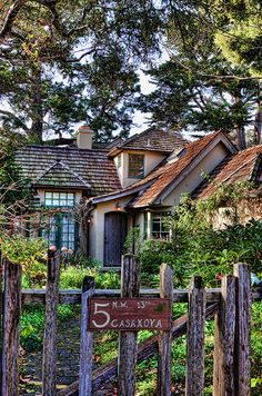 carmel cottages | Recent Photos The Commons Getty Collection Galleries