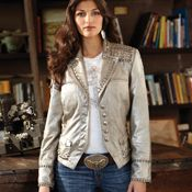 Urban Cowgirl Jacket