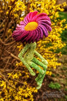 Crochet Fairy, Cute Crochet, Crochet Dolls, Crochet Flowers, Amigurumi Patterns, Crochet Patterns, Crochet Ideas, Pattern Library, Stuffed Toys Patterns