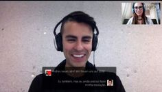 Skype Looks To Break Language Barrier With Inbuilt Video Call Translator