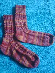 Hampton Sock pattern by Raquel Gaskell