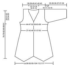"Lange DROPS Jacke in ""Bomull-Lin"" und ""Cotton Viscose"". Grösse S - XXXL. ~ DROPS Design"