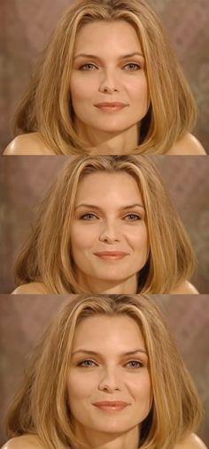 Michelle Pfeiffer - Golden Globes nomination