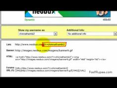 Neobux Guide   How to earn money with Neobux Video Tutorial