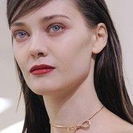Cotação do ouro está em alta na semana de moda de Nova York - GLAMOUR   Temporadas