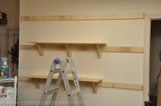 French Cleat Garage Storage System - Page 6