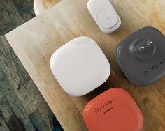 Wireless Doorbell on Behance