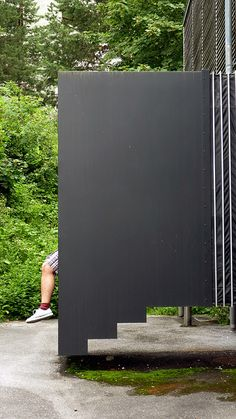 Peter Zumthor - Chur 1 by Erica Rodríguez, via Flickr