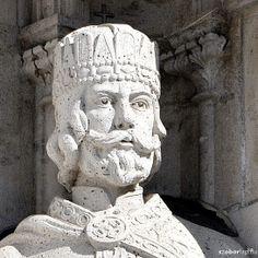 II. István, Árpád-házi magyar király (uralkodása: 1116–1131 Kálmán fia)