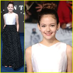 Mackenzie Foy, Interstellar.