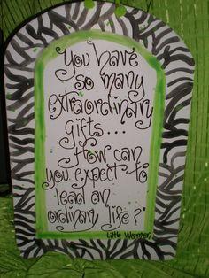 A Little Women quote reminding us an ordinary life isn't the GOAL. #LittleWomen #women #ordinary