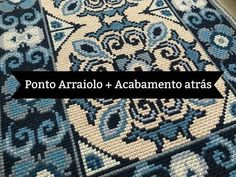 Carpets And Flooring Near Me Baby Moccasin Pattern, Cross Stitch Patterns, Crochet Patterns, Learning To Embroider, Crochet Bedspread, Shag Carpet, Bargello, Tapestry Weaving, Cute Crafts