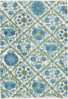 Hand woven printed on 100% cotton, the global style and bold color palette embodies a classic charm with a Bohemian flair. Maintaining a flawless fusion of affordability and durable decor, this piece is a prime example of impeccable artistry and...