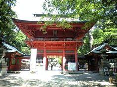 鹿島神宮(2011年6月)  The Kashimajingu Shrine,Ibaraki,Japan Jun 2011