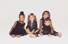 Kim Kardashian slammed by critics for dressing her daughter... #KimKardashian: Kim Kardashian slammed by critics for… #KimKardashian