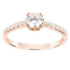 Perfect Temporary Engagement Rings To Propose With