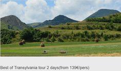 Best of #Transylvania tour | Secret Romania
