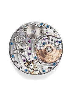 Horlogerie: Piaget expose sa maîtrise de l'extra-plat http://www.vogue.fr/joaillerie/a-voir/diaporama/horlogerie-piaget-expose-sa-maitrise-de-l-extra-plat-montres-altiplano-exposition-printemps-haussmann/15156/image/827973