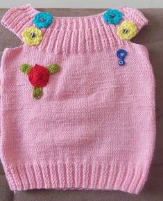 Crochet Boarders, Baby Knitting Patterns, Baby Dress, Crochet Baby, Knitted Hats, Sons, Pullover, Sweaters, Karma