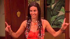 10 Times Monica Geller Was The Best
