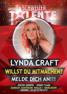 Lynda Craft Swiss Talent Show Flyer Share this Post Talent Show, Portfolio Design, Flyers, Crafts, Portfolio Design Layouts, Ruffles, Manualidades, Handmade Crafts, Craft