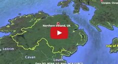 A tour of accents across the British Isles performed in a single, unedited take