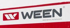 WEEN H&H B.V. brand logo, general view.