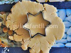 Recetas sencillas de galletas